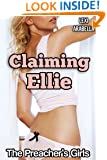 Claiming Ellie (The Preacher's Girls)