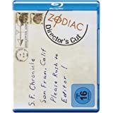 "Zodiac (Director's Cut) [Blu-ray]von ""Jake Gyllenhaal"""