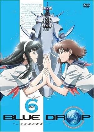 BLUE DROP~天使達の戯曲~ Vol.6 (初回限定盤) [DVD]