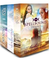 The Complete Spellbound Trilogy Bundle (English Edition)