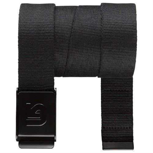 Burton Vista Belt True Black/White Label, One Size