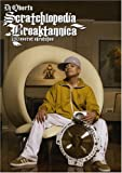 DJ Qbert: Scratchlopedia Breaktannica 100 Secret [DVD] [Import]