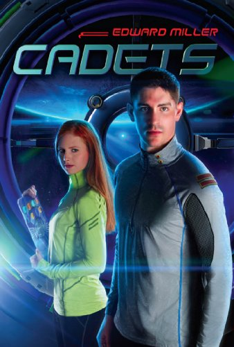 Kindle Nation Daily Sci-Fi Readers Alert! Edward Miller's Space Opera Cadets – 4.3 Stars on Amazon & Now $2.99