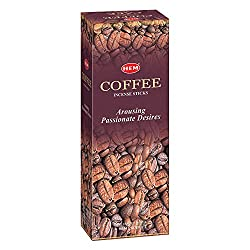Hem Coffee Incense Stick