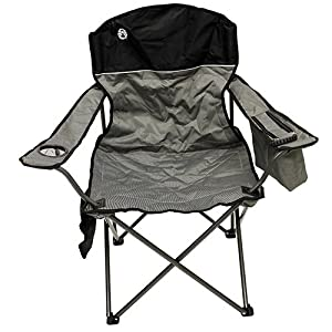 Coleman Cooler Quad Chair