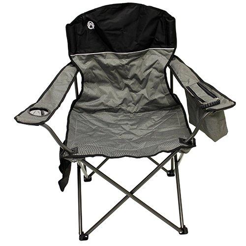 Coleman Cooler Quad Chair