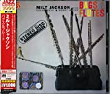 Milt Jackson Bags And Flutes