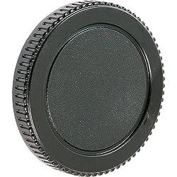 Polaroid Camera Body Cap For The Sony Alpha DSLR SLT-A33, A35, A37, A55, A57, A65, A77, A99, A100, A200, A230, A290, A300, A330, A350, A380, A390, A450, A500, A560, A550, A700, A850, A900 & Minolta Maxxum Digital SLR Cameras