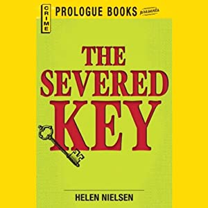 The Severed Key | [Helen Nielsen]