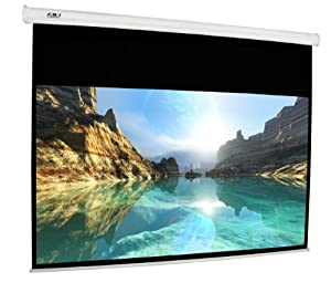 "FAVI 180 inch 16:9 Electric Projector Screen (156"" x 88"")"