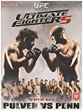 UFC : The Ultimate Fighter 5 - Pulver vs Penn
