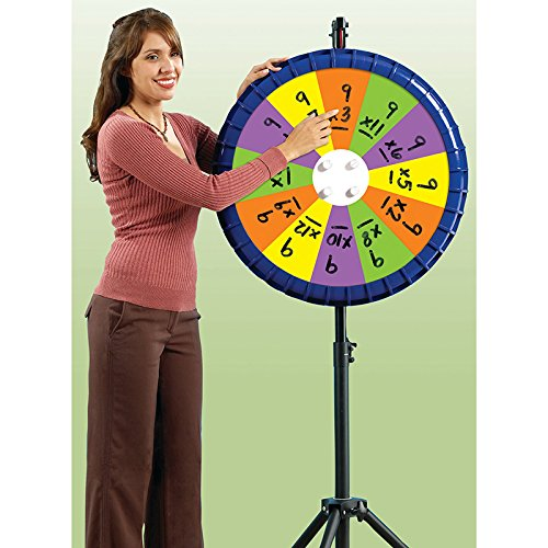 Educational Insights ReMARKable Spin Wheel