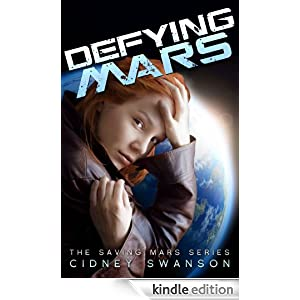 Defying Mars (Saving Mars Series-2)