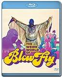 Blowfly - Weird World [Blu-ray]