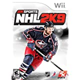 NHL 2K9 (Fr/Eng manual)by Take 2