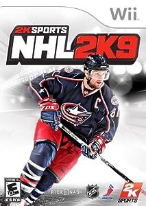 NHL 2K9 - Nintendo Wii by 2K Games