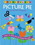 img - for Ed Emberley's Picture Pie (Ed Emberley Drawing Books) by Emberley, Ed (2006) Paperback book / textbook / text book