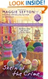 Skein of the Crime (A Knitting Mystery)