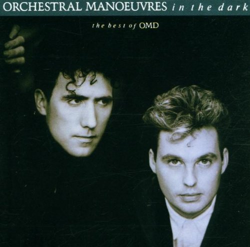 Orchestral Manoeuvres in the Dark - The Best Of Omd (2005) 1988 - Zortam Music