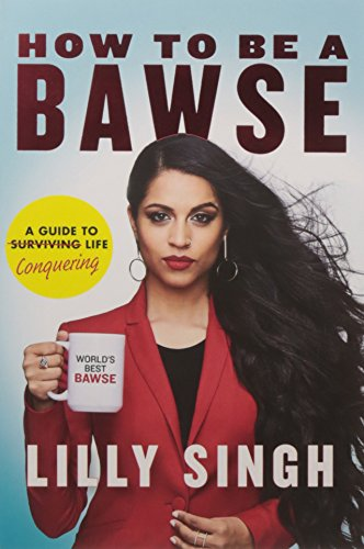 Lilly Singh (Author)(433)Buy: Rs. 329.00Rs. 299.0030 used & newfromRs. 280.00
