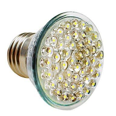 E27 48-Led Warm White 150Lm 2.5W Spot Bulbs (220-240V)