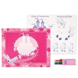 Enchanted-Unicorn-Party-Supplies-Activity-Placemat-Kits-4