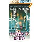 Cowboy Takes Bride Avon Romance