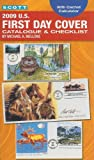 Scott U.S. First Day Cover Catalogue & Checklist