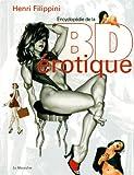 echange, troc Henri Filippini - Encyclopédie de la bande dessinée érotique