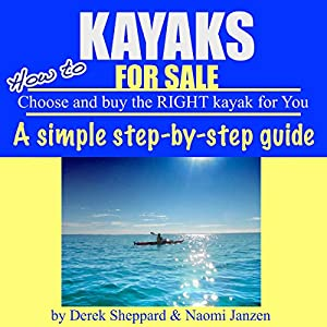 Kayaks for Sale Audiobook