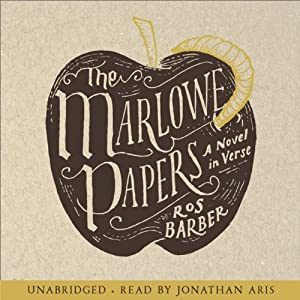 The Marlowe Papers | [Ros Barber]