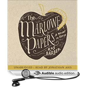 The Marlowe Papers (Unabridged)