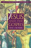 Jesus and the Gospels (0805410589) by Craig L. Blomberg