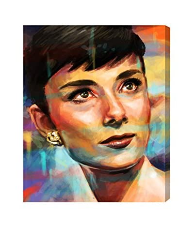 Oliver Gal My Fair Lady Canvas Art
