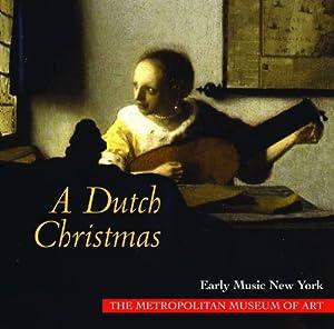 A Dutch Christmas