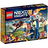 Lego Nexo Knights 70324 Merlocks Library 2.0 288 Piece Set