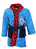 Character Boys' Disney Mickey Mouse Robe