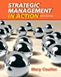 Strategic Management in Action (6th E...