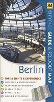 AA CityPack Berlin (AA CityPack Guides)