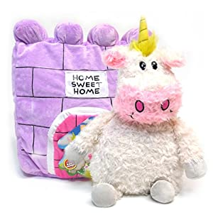 Happy Nappers Unicorn by Jay Franco & Sons