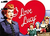 I Love Lucy The Complete Series DVD Set