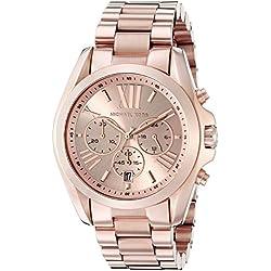 Michael Kors MK5503 - Damen Armbanduhr