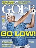 Golf Magazine (1-year auto-renewal)