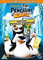 Penguins Of Madagascar - Series 1