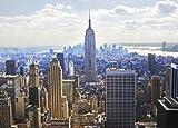 1000コンパクトピース ニューヨークシティ マンハッタン (38x53cm)