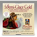 Demi-Glace Gold (Classic French Demi-Glace) - 1.5oz