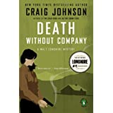 Death Without Company: A Walt Longmire Mysterypar Craig Johnson