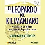 El leopardo del Kilimanjaro | Sergio Gorina