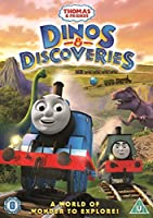 Thomas the Tank Engine and Friends: Dinos and Discoveries