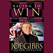 Racing to Win | [Joe Gibbs, Ken Abraham]
